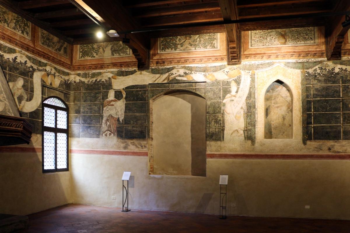 Casa romei, sala delle sibille, 1450 ca. 02 - Sailko - Ferrara (FE)