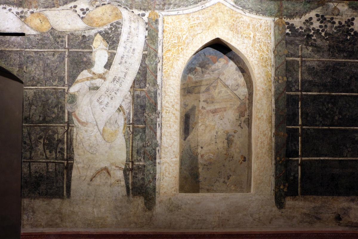 Casa romei, sala delle sibille, 1450 ca. 10 - Sailko - Ferrara (FE)
