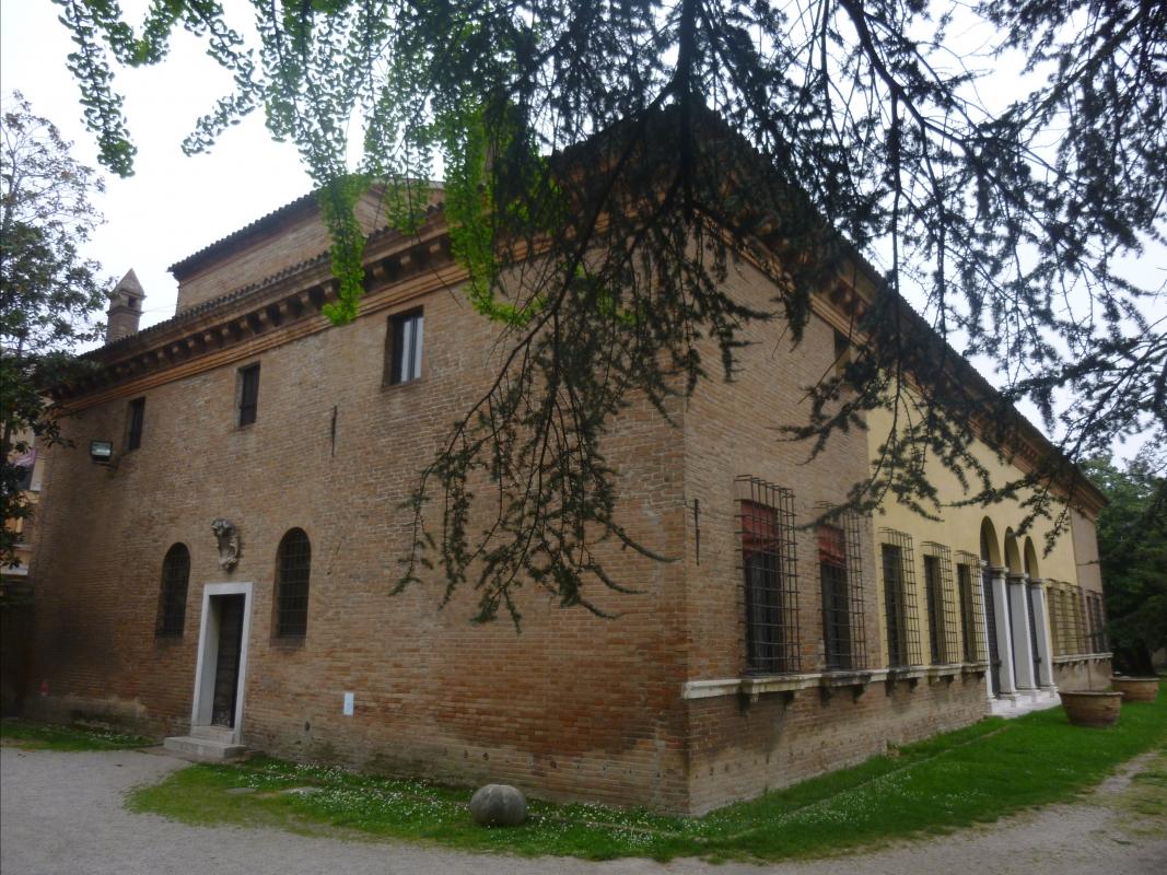 Palazzina Marfisa d'Este - Ferrara 1 - Diego Baglieri - Ferrara (FE)