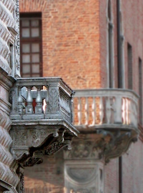 Palazzo dei Diamanti5 - Dino Marsan - Ferrara (FE)