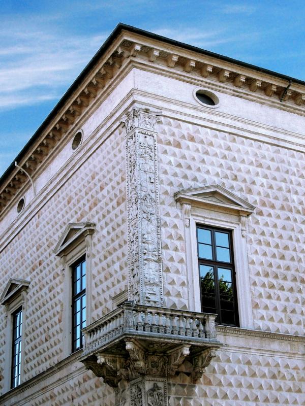Palazzo dei Diamanti8 - Dino Marsan - Ferrara (FE)