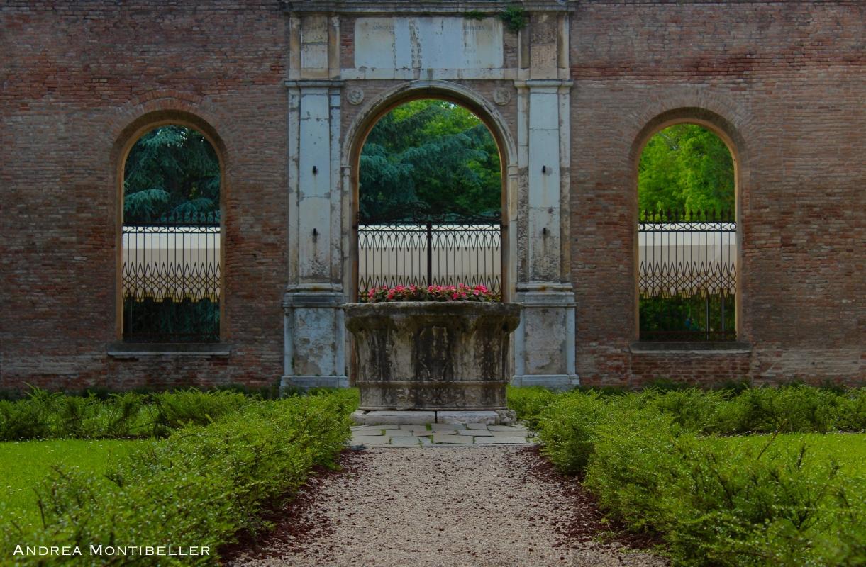 Palazzo dei Diamanti GIardino3 - Andrea.Montibeller - Ferrara (FE)