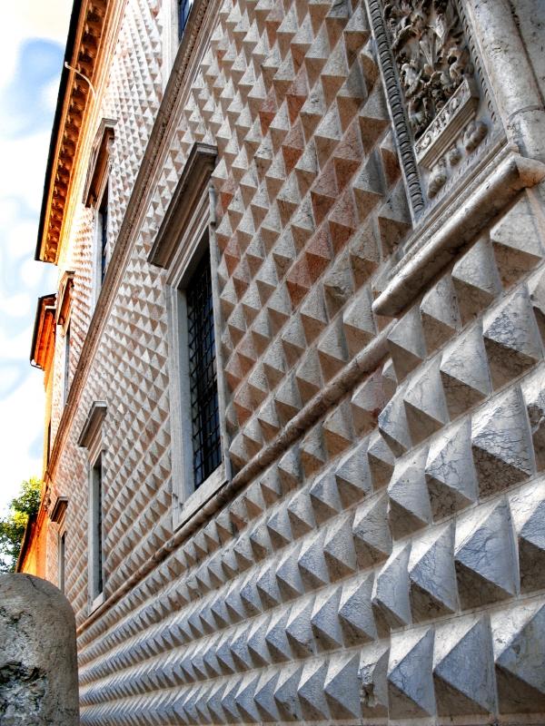 Palazzo dei Diamanti3 - Dino Marsan - Ferrara (FE)