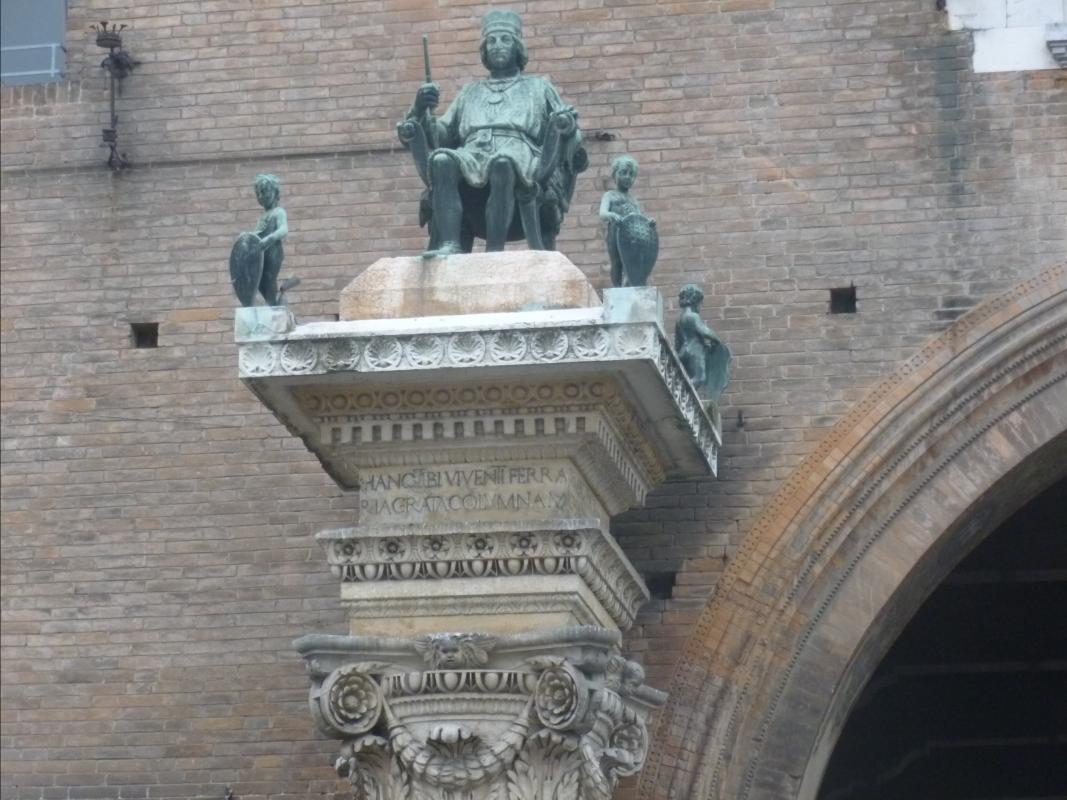 Palazzo Municipale - Ferrara 2 - Diego Baglieri - Ferrara (FE)
