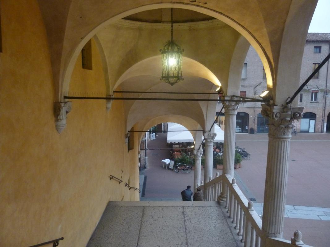 Palazzo Municipale - Ferrara 10 - Diego Baglieri - Ferrara (FE)