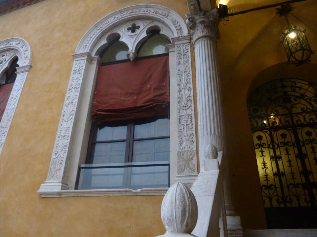 Palazzo Municipale - Ferrara 8 - Diego Baglieri - Ferrara (FE)