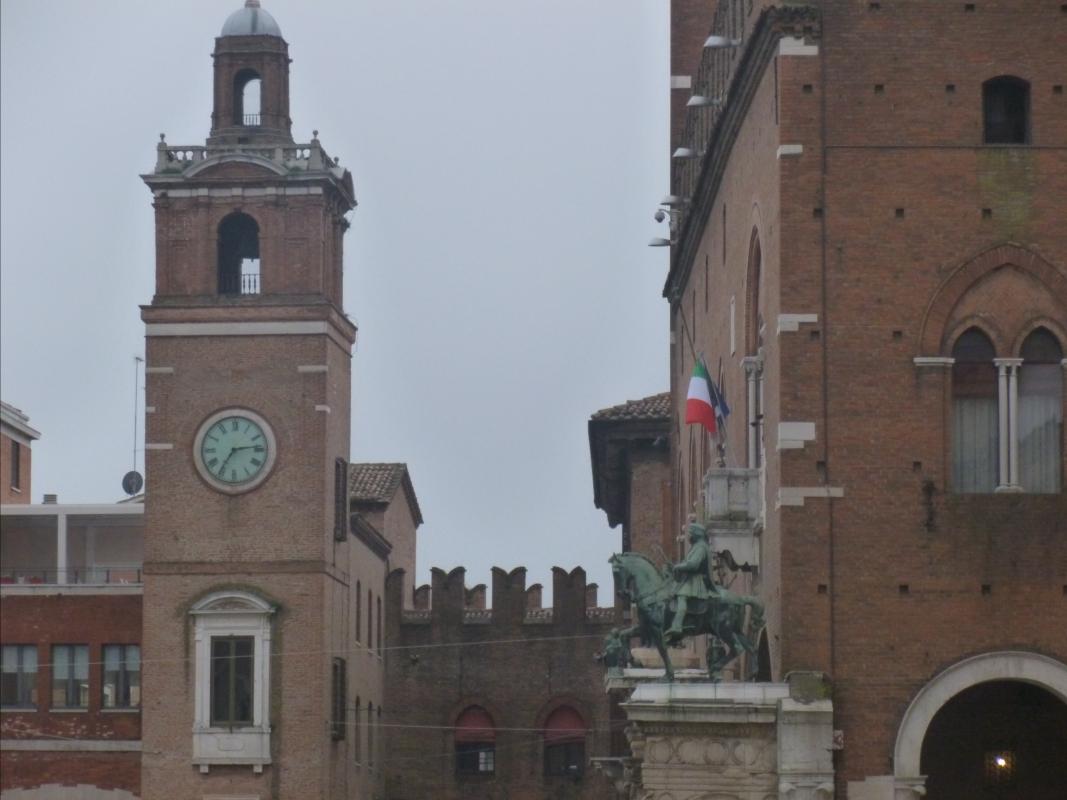 Palazzo Municipale - Ferrara 12 - Diego Baglieri - Ferrara (FE)