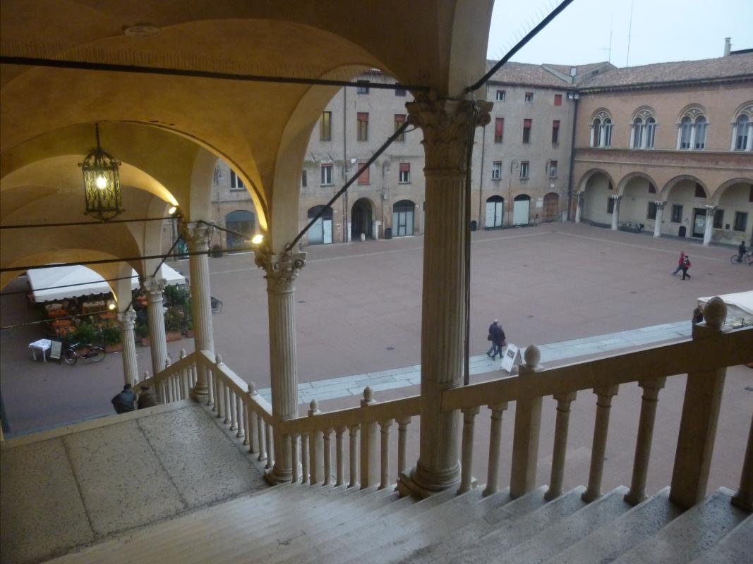 Palazzo Municipale - Ferrara 9 - Diego Baglieri - Ferrara (FE)