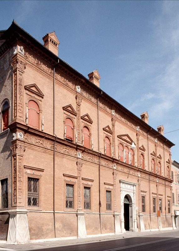 Palazzo Roverella - Baraldi - Ferrara (FE)