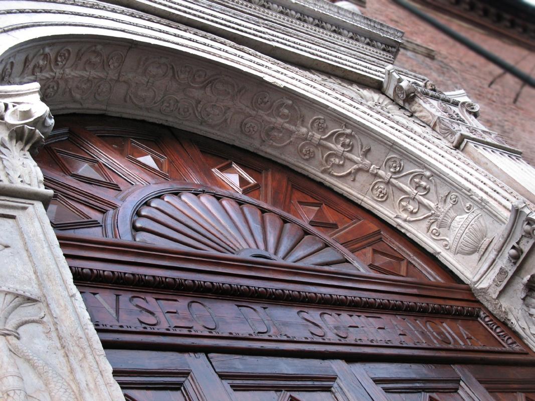 Palazzo Schifanoia1 - Dino Marsan - Ferrara (FE)
