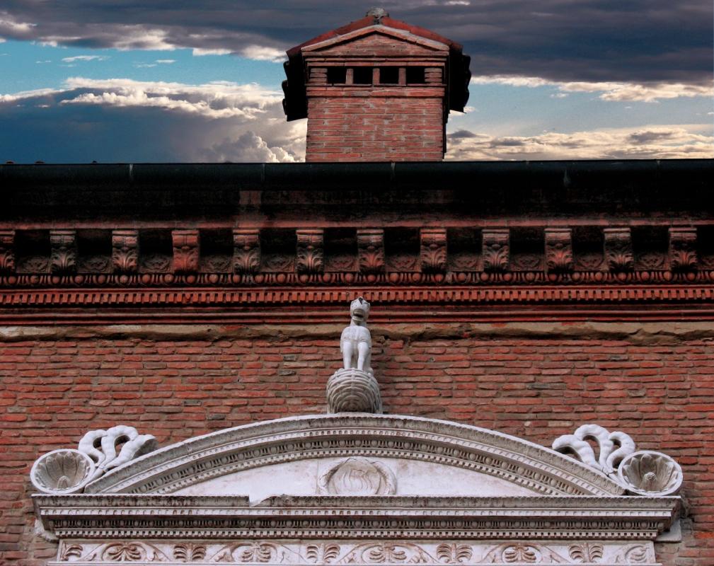 Palazzo Schifanoia6 - Dino Marsan - Ferrara (FE)