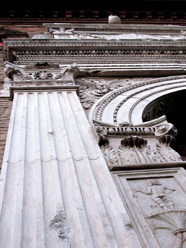 Palazzo Schifanoia2 - Dino Marsan - Ferrara (FE)