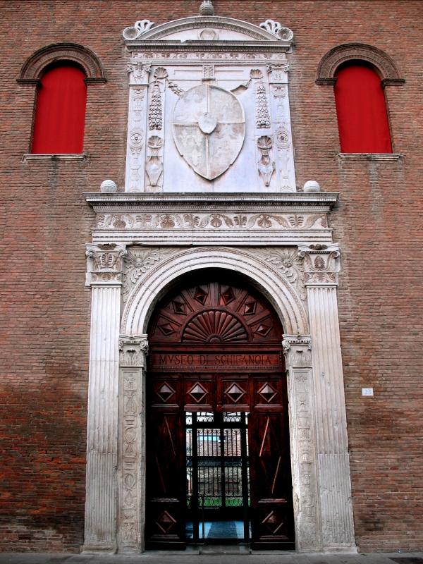 Palazzo Schifanoia4 - Dino Marsan - Ferrara (FE)