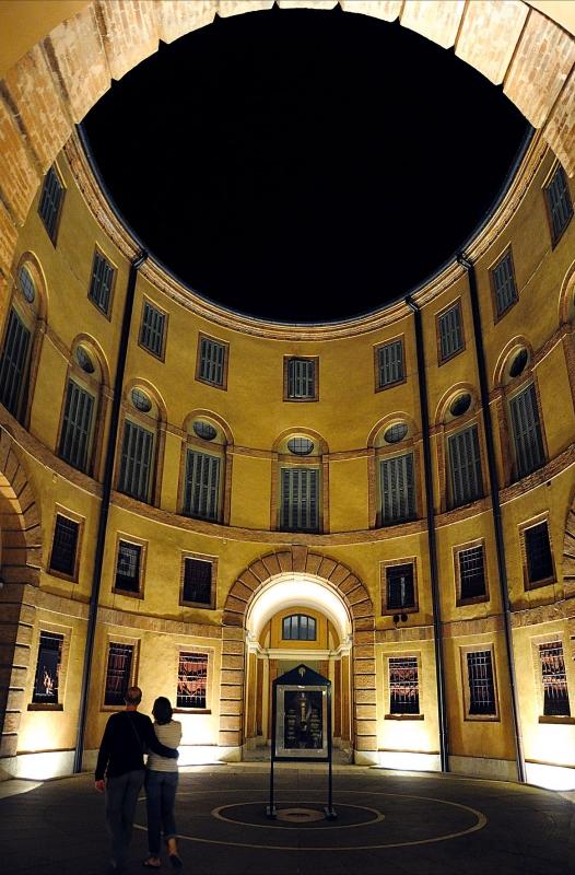 Notturno teatrale - PAOLO BENETTI - Ferrara (FE)