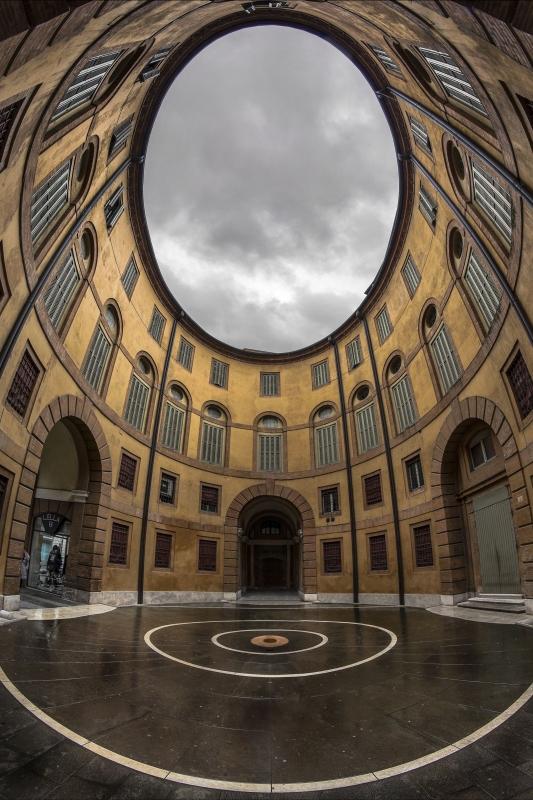 L'occhio del Teatro - Nbisi - Ferrara (FE)