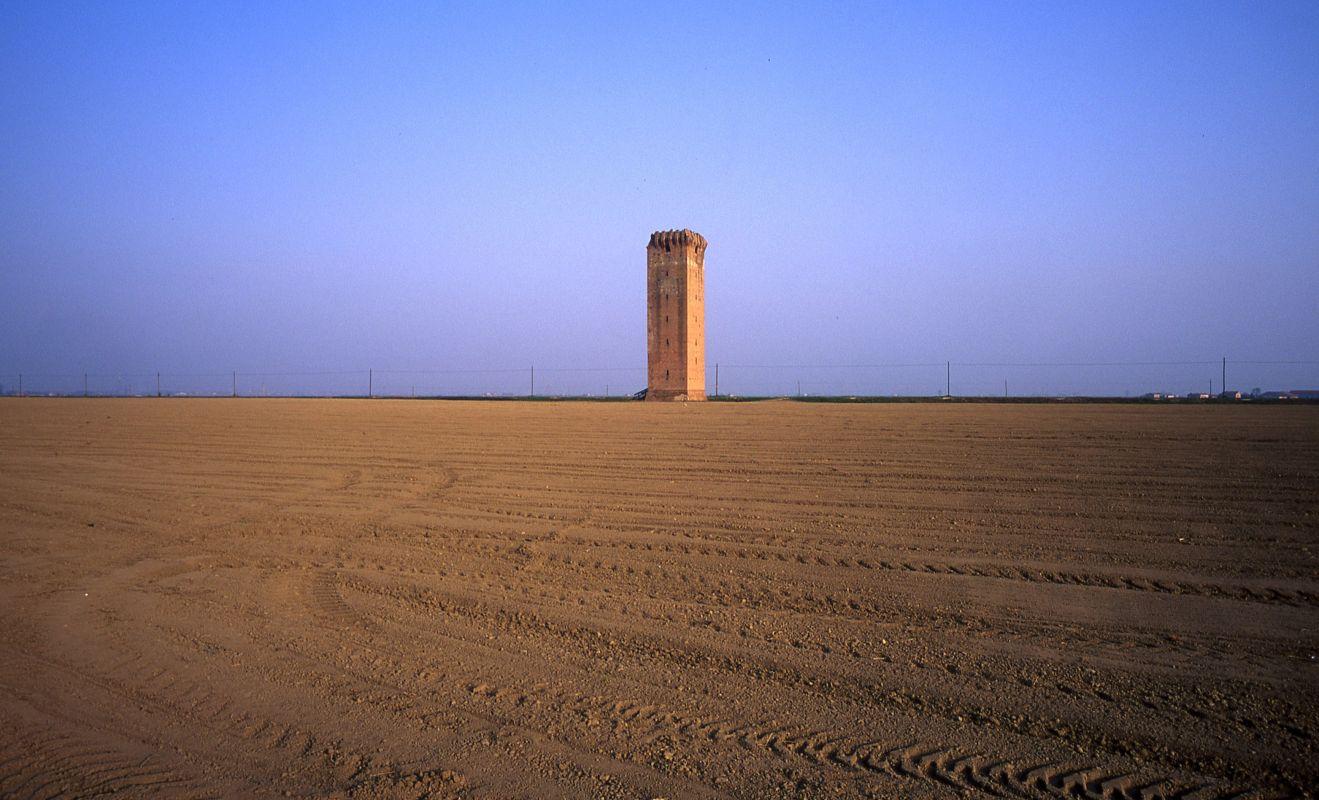 Torre Tieni - zappaterra - Fiscaglia (FE)