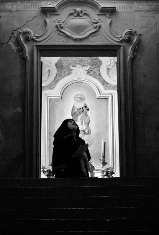 Cappella del Duca - PAOLO BENETTI - Voghiera (FE)