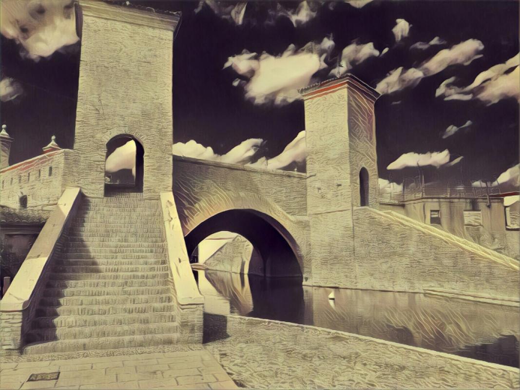 Treponti.di.comacchio - Magi2196 - Comacchio (FE)