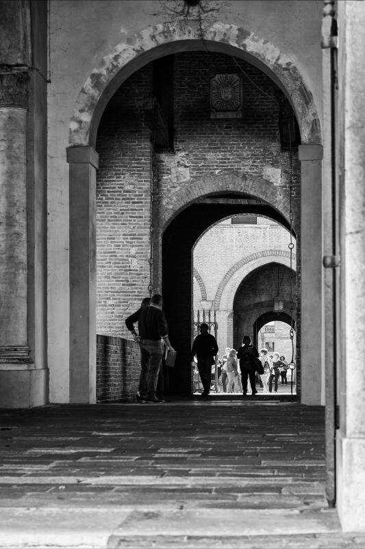 Ferrara-4 - Xyzenyx - Ferrara (FE)