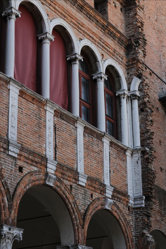 Chiara Vassalli Palazzo di Ludovico il Moro IMG 3559 - Vassalli.chiara - Ferrara (FE)