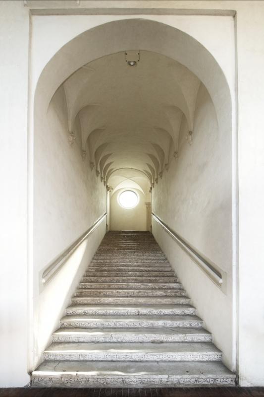 SCALA MONUMENTALE - Patrizia Zontini - Ferrara (FE)