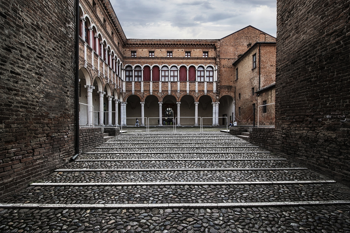 FRAME - Patrizia Zontini - Ferrara (FE)