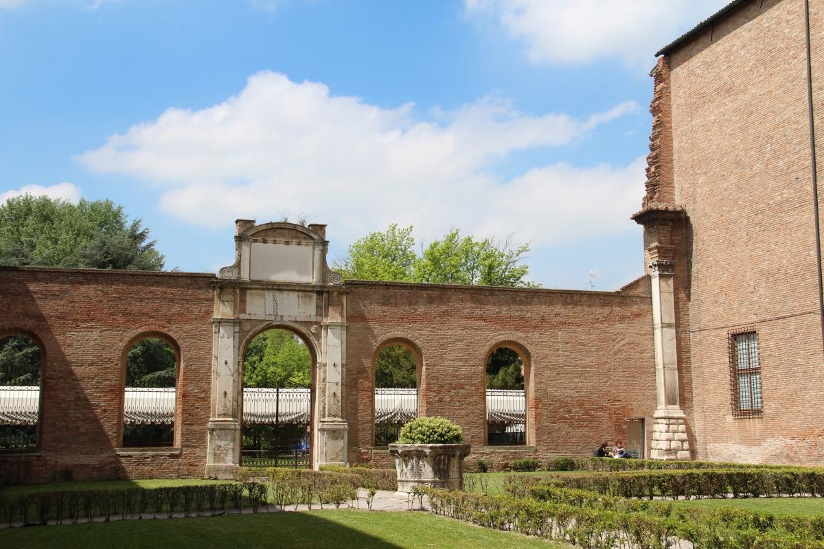 Chiara vassalli Cortile Palazzo Diamanti IMG 4688 - Vassalli.chiara - Ferrara (FE)