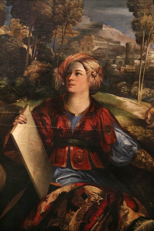 Dosso dossi, melissa, 1518 ca. 05 - Sailko - Ferrara (FE)