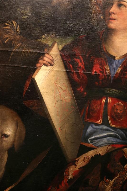 Dosso dossi, melissa, 1518 ca. 06 - Sailko - Ferrara (FE)
