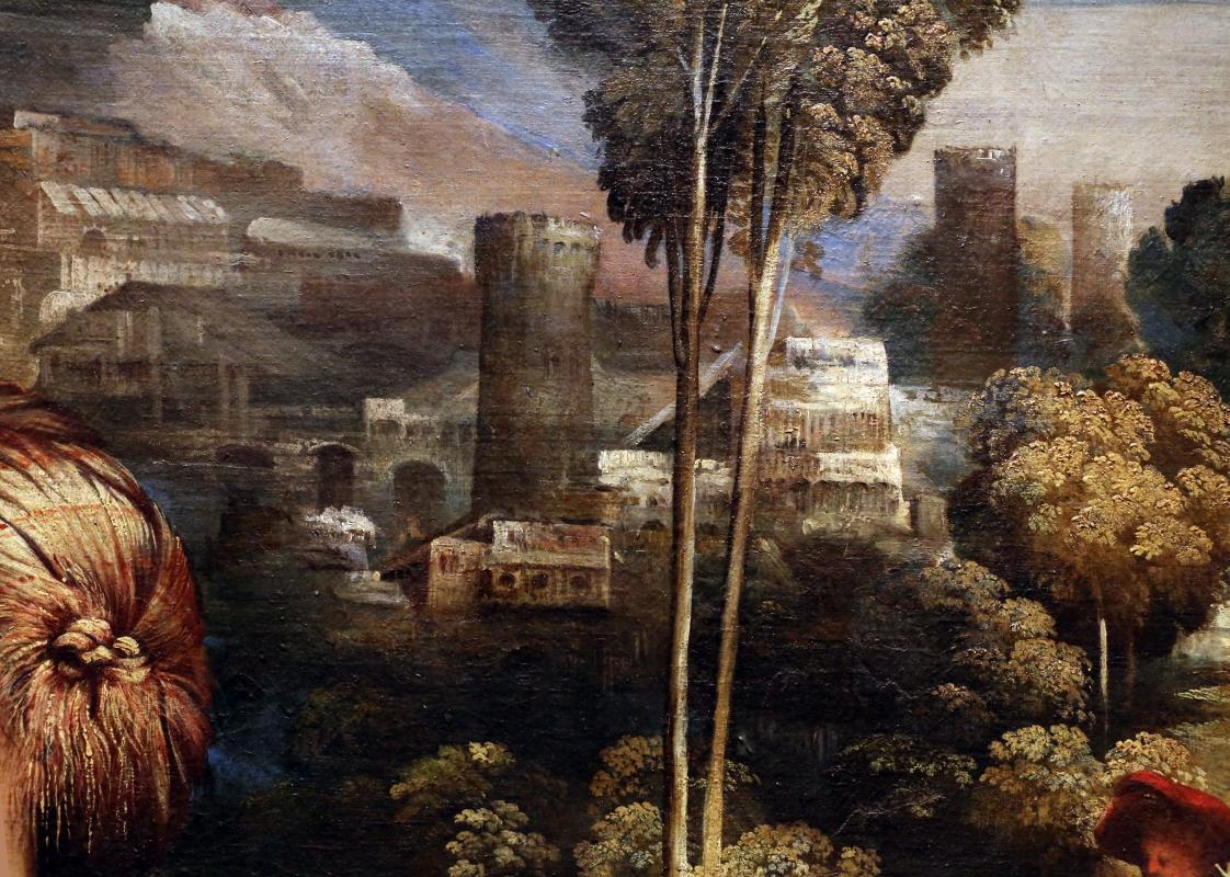 Dosso dossi, melissa, 1518 ca. 08 - Sailko - Ferrara (FE)