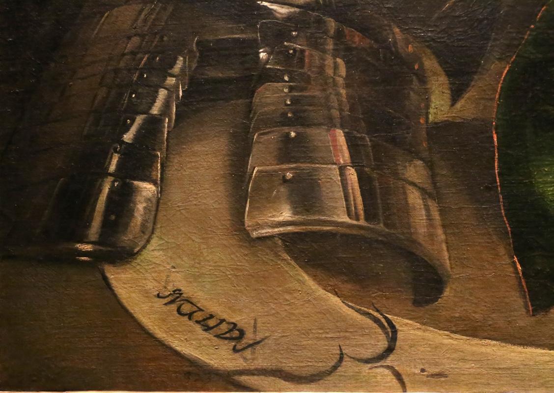 Dosso dossi, melissa, 1518 ca. 11 - Sailko - Ferrara (FE)