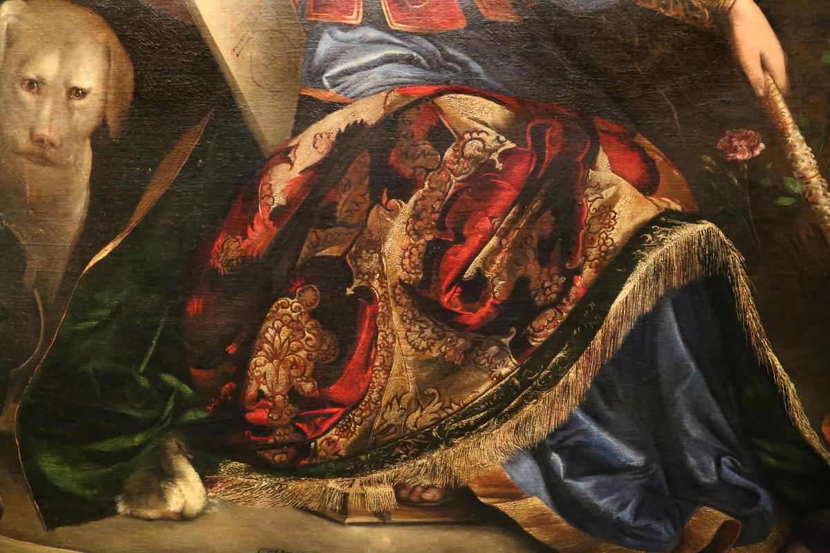 Dosso dossi, melissa, 1518 ca. 13 - Sailko - Ferrara (FE)