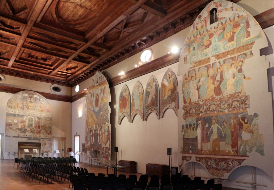 Pinacoteca nazionale di ferrara, salone di palazzo dei diamanti 04 - Sailko - Ferrara (FE)