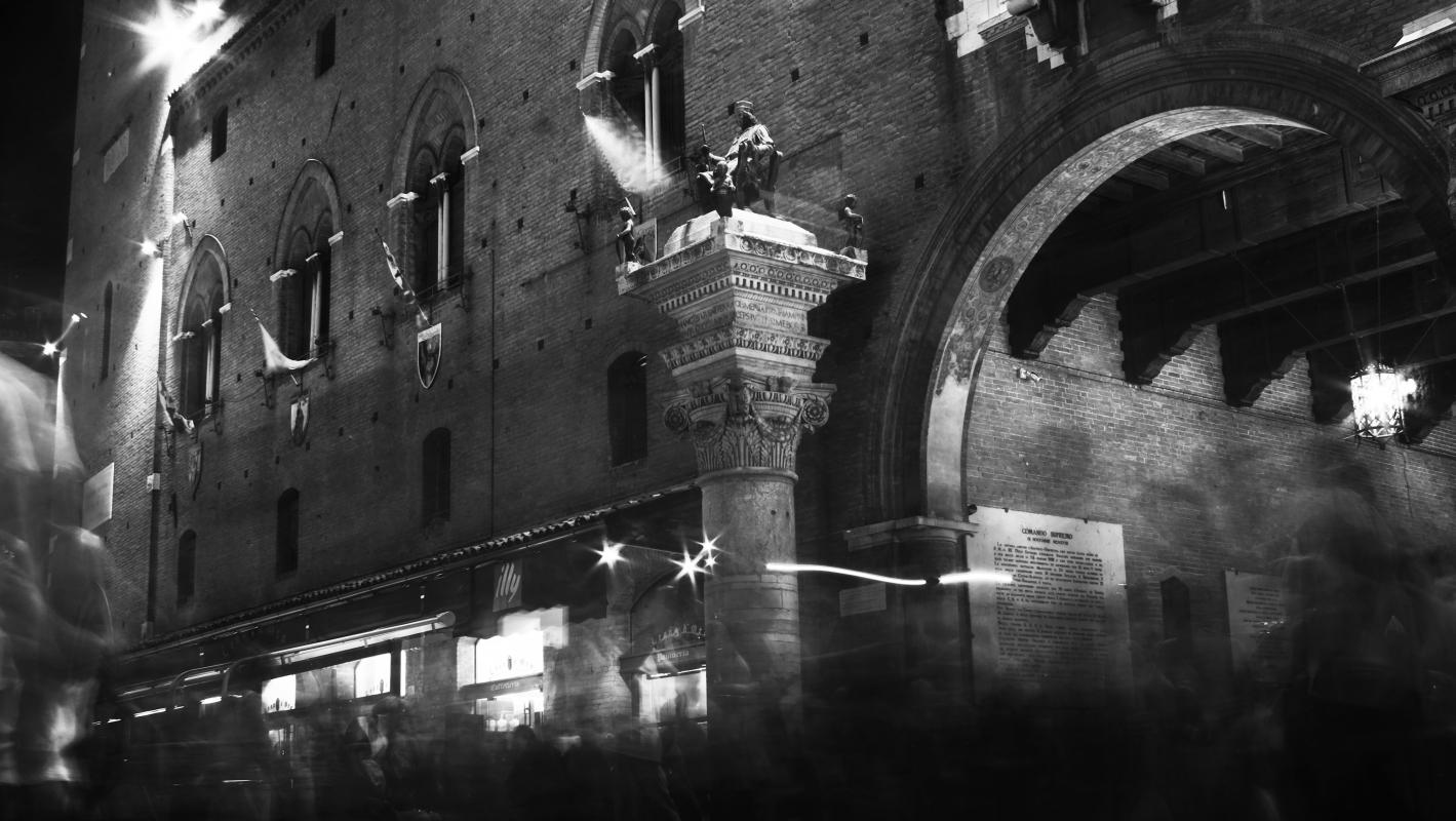 Nessuno a ferrara - Postnaif - Ferrara (FE)