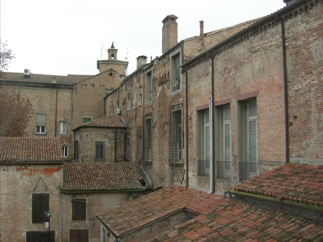 Palazzo Municipale (Ferrara) 0 - Nicola Quirico - Ferrara (FE)