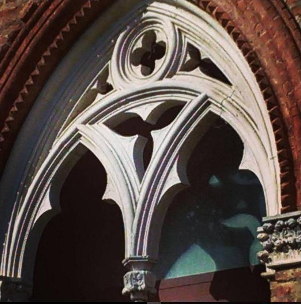 Gotico fiorito - Alessandro1965B - Voghiera (FE)