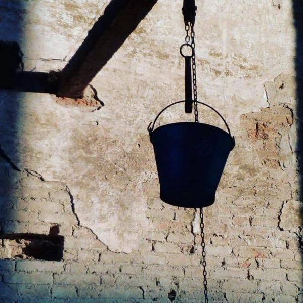 Castello di Belriguardo, secchio - Alessandro1965B - Voghiera (FE)