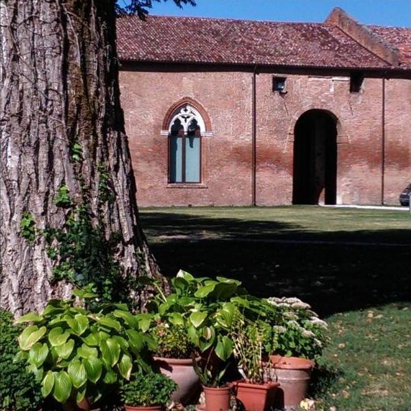 Primavera in Reggia - Alessandro1965B - Voghiera (FE)