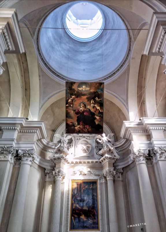 Pinacoteca di Cento - Maraangelini - Cento (FE)