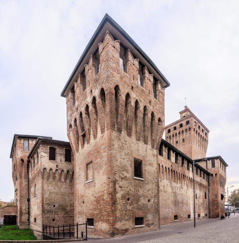 La Rocca di Cento - Vanni Lazzari - Cento (FE)