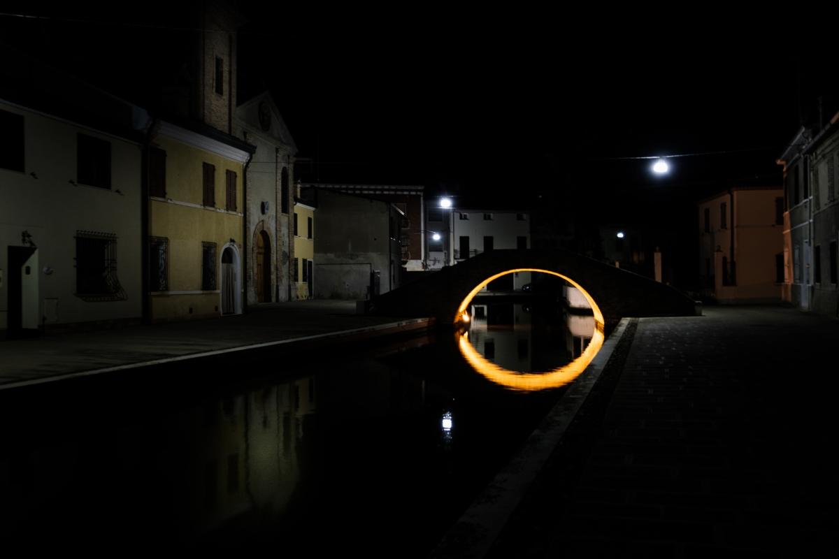 Notte magnifica - Francesco-1978 - Comacchio (FE)