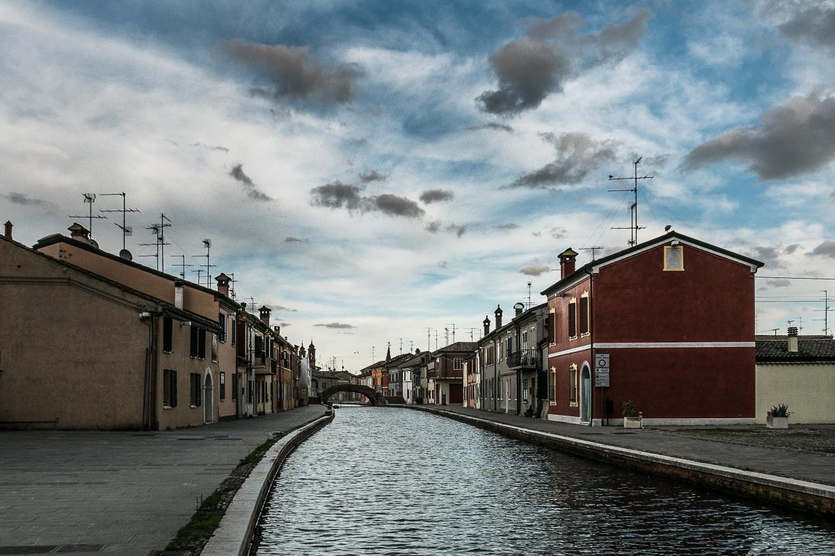 Che mattina - Francesco-1978 - Comacchio (FE)