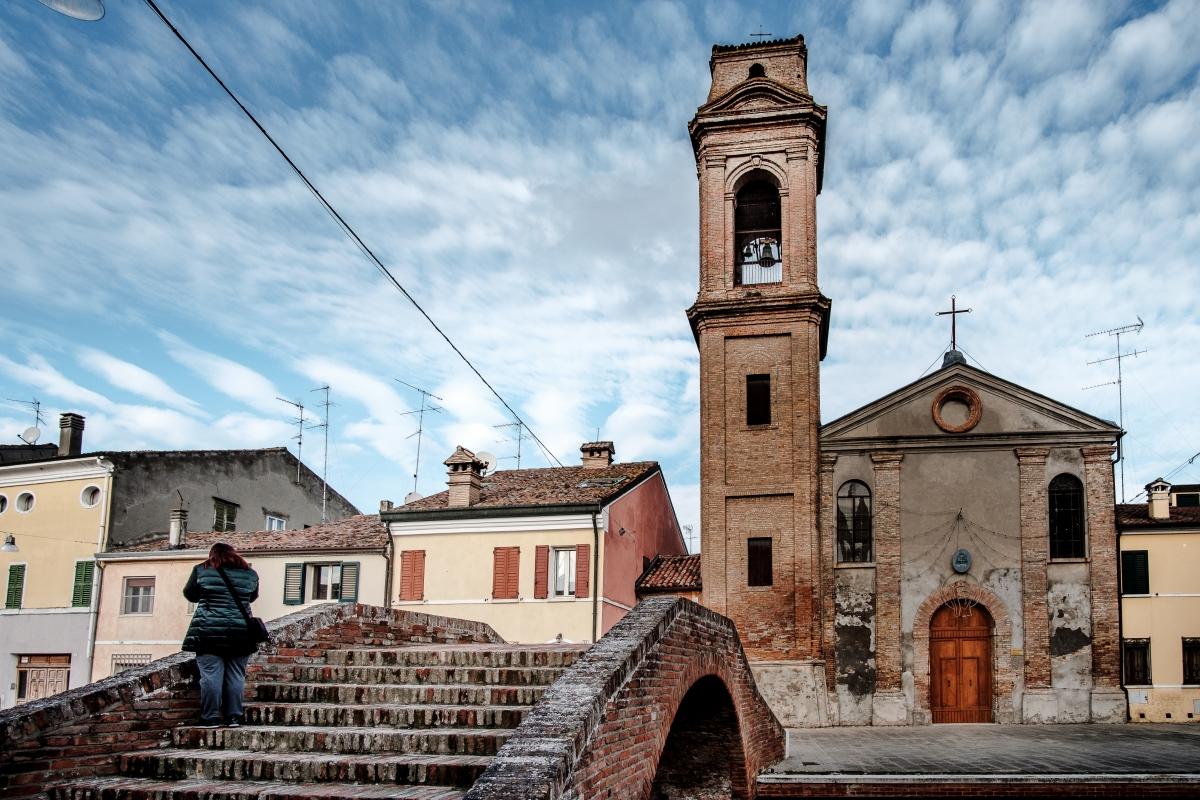 La città che incanta - Francesco-1978 - Comacchio (FE)