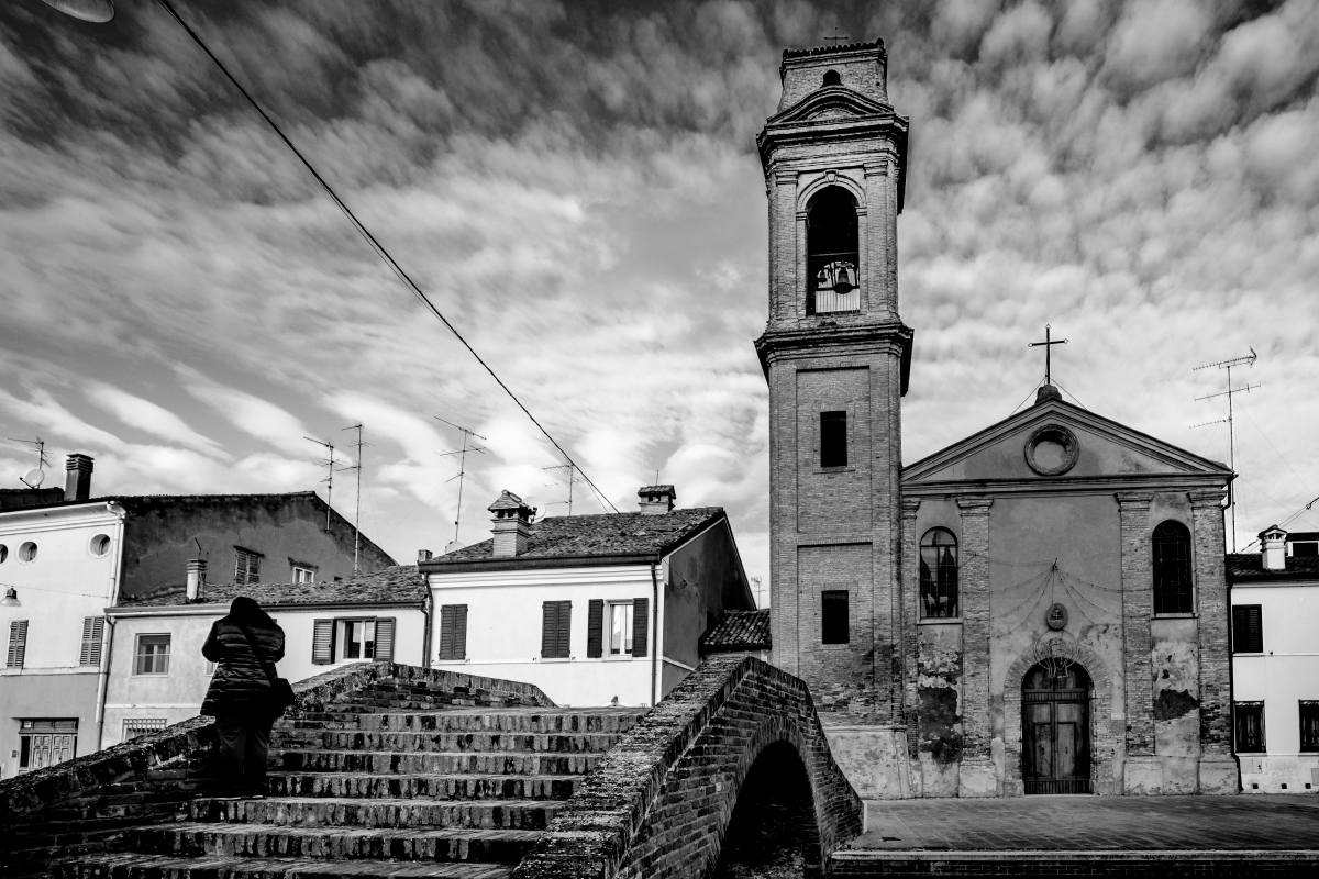 Esserci - Francesco-1978 - Comacchio (FE)
