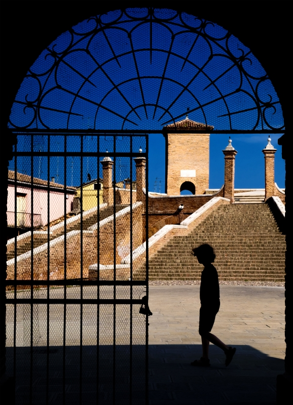 Francorubini - Francorubini - Comacchio (FE)