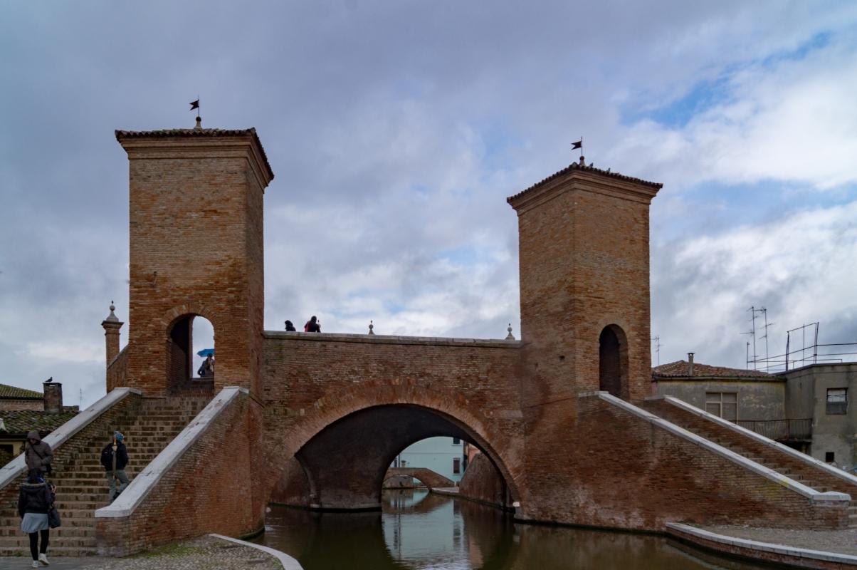 I Trepponti di Comacchio - Federico Palestrina - Comacchio (FE)