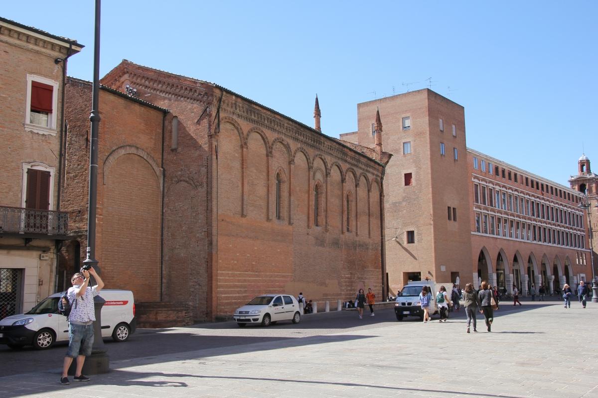 Ferrara, museo della Cattedrale (04) - Gianni Careddu - Ferrara (FE)