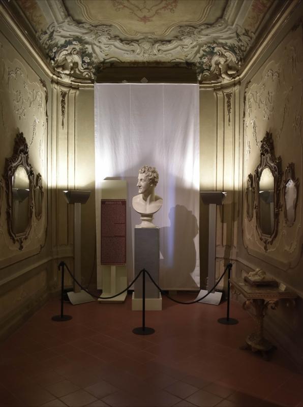 Palazzo Bonacossi (Ferrara) - Interior 04 - Nicola Quirico - Ferrara (FE)