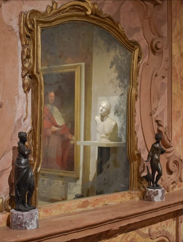 Interno Palazzo Bonacossi Ferrara 03 - Nicola Quirico - Ferrara (FE)