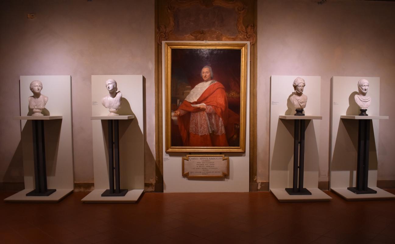 Interno Palazzo Bonacossi Ferrara 05 - Nicola Quirico - Ferrara (FE)